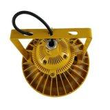 防爆照明灯50-100W圆形泛光灯大功率工矿灯