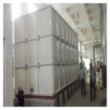 節能水箱玻璃鋼高層消防水箱