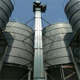 化学粉剂斗式提升机 建筑工地用斗式提升机qc