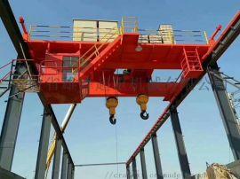 2T单梁悬挂起重机 上门专业安装