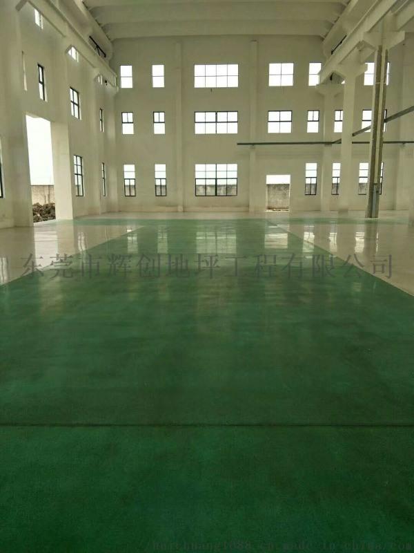 禅城区南海区厂家环氧丙烯酸地坪漆