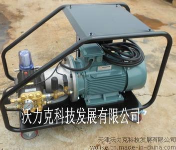 沃力克煤矿设备高压清洗机