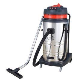 80升工业用吸尘吸水机