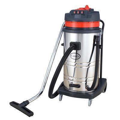 80升工業用吸塵吸水機