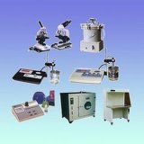 实验室设备 标准水厂QS认证化验室仪器