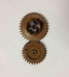 深圳钟表齿轮加工机械钟表齿轮厂家信誉好