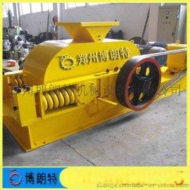 厂家供应600型对辊破碎机 新型辊式破碎机 对辊破碎机减速箱型号