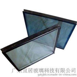 宜居 中空玻璃6C+12A+6C