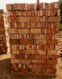 一手货源纯粘土旧红砖