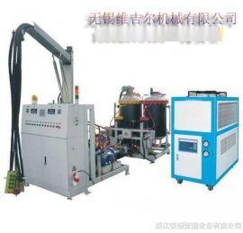 厂家直供聚氨酯保温发泡机GY-WJE-04(硬泡),