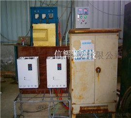 塑料颗粒机电磁加热控制器