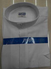 厂家批发新款男款加大阿拉伯长袍 多款多色