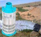 农业太阳能光伏直流水泵灌溉系统