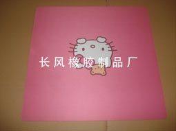 迈讯   橡胶鼠标垫制品厂专业定做广告鼠标垫全国发货