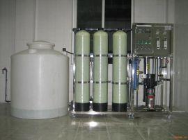 上海0.5T纯净水设备 ,食品纯净水设备