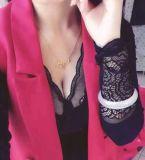 韩国elegant ladys加厚加绒保暖打底衫