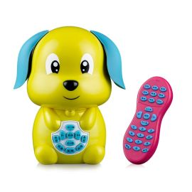 可爱狗故事机