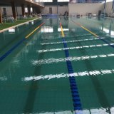 120#泳道线150#国标泳池泳道线 禹凡泳池用品厂家直销
