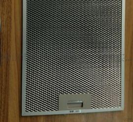 单层双层金属初效滤网空气滤网大全湘泰净化齐全的空气滤网厂家湘泰净化