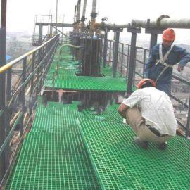 高强无碱格栅盖板绿化带水篦子栅格形走道板