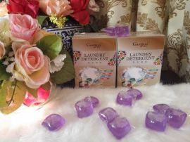 罡彩洗衣凝珠-紫色薰衣草