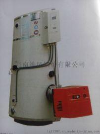 神风SK系列燃油(气)饮水锅炉