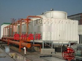 工业型冷却塔产品参数
