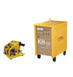 成都高鑫KH-500二氧化焊机气体保护焊机