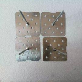 供应**空调通风管道岩棉铝制保温钉