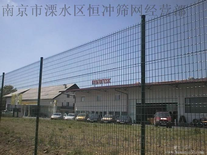 荷兰网厂家现货 拦鸡栏鸭荷兰网 绿色波浪养殖网 圈地铁丝围栏网