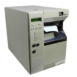 斑马105SLPlus(300dpi)工业条码打印机