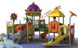 東莞小區兒童樂園設備幼兒園兒童滑滑梯廠家哪余有
