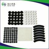东莞供应防滑硅胶垫 橡胶垫 绝缘垫片 模切冲型