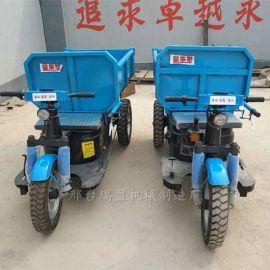 瑞盈厂家直销货运电动三轮车 新型载重爬坡柴油三轮车 载货工地三轮车