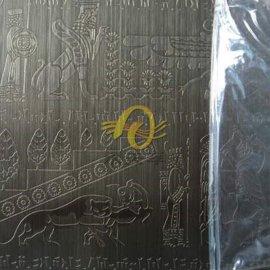 佛山不锈钢镀铜板仿古铜装饰板仿古铜专业生产厂家