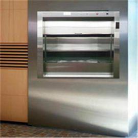 厂家长期生产销售酒店厨房设备用传菜电梯/工厂用杂物电梯