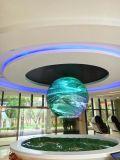 室内外表贴全彩LED球形平米