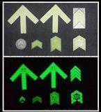 廈門地鐵蓄光導向標誌塊