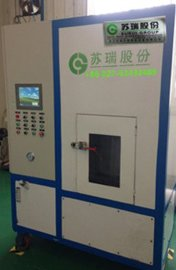 防爆型電池包短路試驗機,武漢電池安檢試驗機廠家