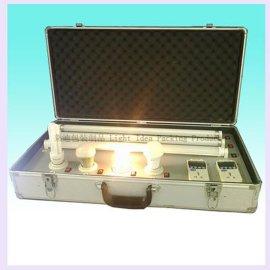 东莞市莱迪铝箱制品厂专业生产LED测试灯工具箱  防撞抗摔