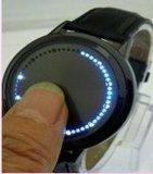 愛酷觸摸屏LED手表-G1081