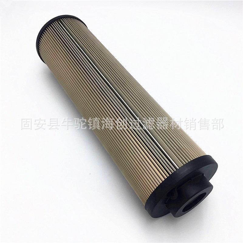 厂家直销 液压油滤芯0950R025W/HC/-B6不锈钢折叠滤芯