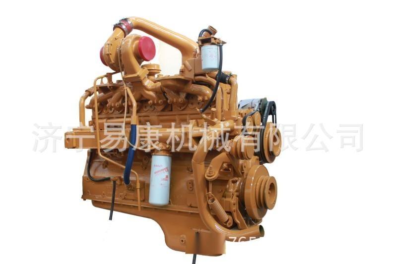 康明斯NT855-C280H发动机|推土机