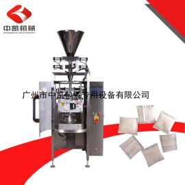 廣州中凱供應500g活性炭大袋包裝機 無紡布超聲波設備