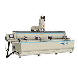 铝型材数控钻铣床数控钻铣床铝型材加工设备