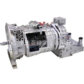 重汽系列变速箱 法士特变速箱