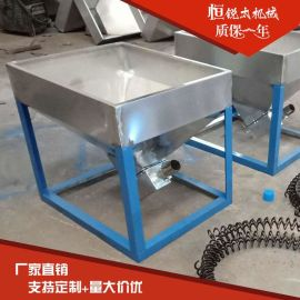 全自动化肥种子弹簧上料机粮食颗粒不锈钢弹簧上料机