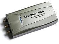 40M虚拟示波器(DSO-2090)