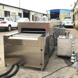 通過式超聲波清洗機 自動清洗五金除油清洗烘幹線