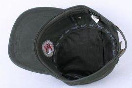 中年男士户外防晒防紫外线长帽檐太阳帽出游上海批发定做厂家
